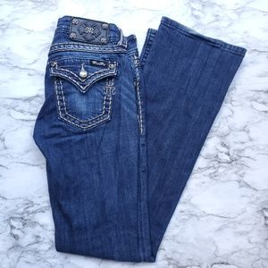 Miss me jeans style number Js5014b96